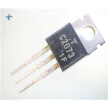 2SC2073 TRANSISTOR POWER OUTPUT NPN