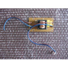 LEGEND: LEP4228. P/N: 782-PS42D8-510A. POWER FILTER BOARD