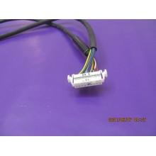 LG 55UB8200 55UB8200-UH P/N: E358565 LVDS RIBBON CABLES
