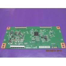 SKYWORTH 58G2A300 P/N: E253117 T-CON BOARD