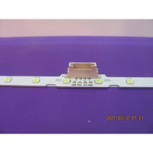 SAMSUNG UN55NU6900FXZC P/N: AOT_55_NU7300_2X40_3030C LEDS STRIP BACKLIGHT VERSION: FA01 (NEW)