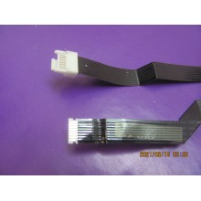 LG 55UB8200 55UB8200-UH LVDS RIBBON CABLE FOR LEDS STRIP