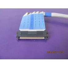 LG 50LB6100 50LB6100-UC P/N: EAD62572203 LVDS RIBBON CABLE