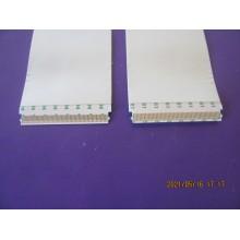 LG 50LB6100 50LB100-UG P/N: 69.50T37.F02 LVDS/RIBBON/CABLE
