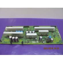 PANASONIC TH-46PZ80U P/N: TNPA4658AB X-MAIN BOARD UNIT