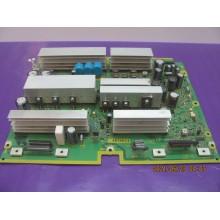 PANASONIC TH-46PZ80U P/N: TNPA4657 1SC SC BOARD