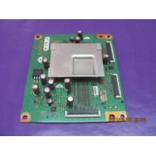 SONY KDL55BX520 TV FRC BOARD P/N: 1P 1116J00 4011