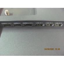 TV TELEVISEUR TELESION SONY 52 POUCES. MODEL: KDL-52VE5. TYPE TV: LCD