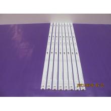 TOSHIBA 55L510U18 P/N: YHE-4C-LB550T-YHA LEDS STRIP BACKLIGHT (KIT NEW)