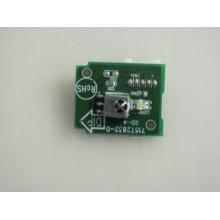 INSIGNIA: NS-LCD26-09. P/N:715T22832-D. IR BOARD