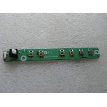 SHARP: LC-20B60U-SM. P/N: XC541WJ. KEY CONTROLLER