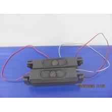 HAIER 55UFC2500 P/N: YDT3070-31 SPEAKER (KIT)