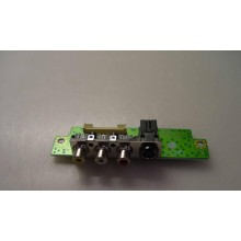 LG: 50PC5D-UL. P/N: EAX39210401. AV INTERFACE BOARD