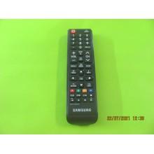 SAMSUNG UN43N5300AFXZC P/N: AA59-00666A REMOTE CONTROL