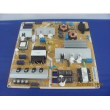 SAMSUNG UN55MU6500FXZC P/N: BN44-00807A POWER SUPPLY VERSION: AA02