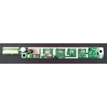SHARP: LC-46D62U. P/N: ND909WJ. IR SENSOR BOARD