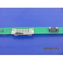 SAMSUNG UN55MU6500FXZC P/N: BN41-02378A INTERFACE LEDS STRIP VERSION: AA02