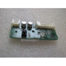 LG: 42LB4D. P/N: EAX34768801. IR SENSOR BOARD