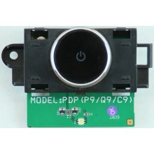 SAMSUNG: HP-T4264. P/N: BN41-00845. POWER BUTTON