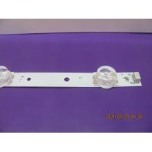 TCL 65S425-CA P/N: JL.D65081330-365AS-M_V03 LEDS STRIP BACKLIGHT