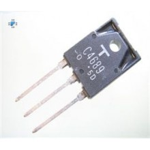 2SC4689 TRANSISTOR POWER AMPLIF. NPN