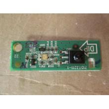 SHARP: LC-42SB45U. P/N: 715T3211-1. IR SENSOR BOARD