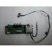SONY: KDL-40W3000. P/N: 1-873-858-11.HDMI BOARD