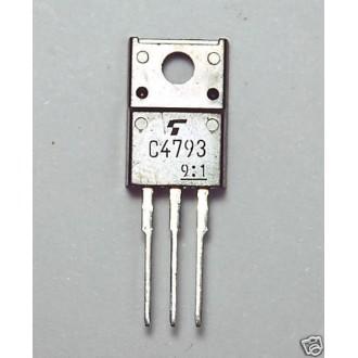 2SC4793 TRANSISTOR BIPOLAR 230V 1A NPN