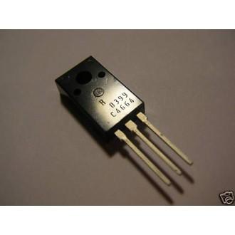 2SC4664 TRANSISTOR POWER NPN