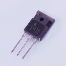 2SC4278 TRANSISTOR POWER AUDIO AMPLIF. NPN