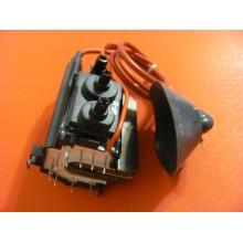 Flyback/Splitter - Flyback Transformer - 09720741-9720741. ASTI 2013