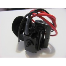Flyback/Splitter SONY Flyback Transformer -P/N: 1-439-498-71. ASTI 2058