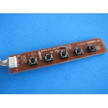 RCA: L40HD33D. P/N: 40-DMM06L-FKC1G. KEY CONTROLLER