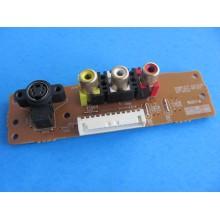 SAMSUNG: HC-P4252W. P/N: BP41-00132A. AV BOARD