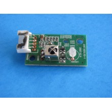 CITIZEN: 26CL750. P/N: CHQJ. INVERTER BOARD