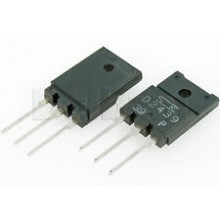 2SD2439 TRANSISTOR POWER AUDIO NPN