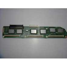 SAMSUNG LOWER BUFFER BOARD LJ41-02761A LJ92-01203A