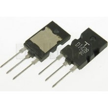 2SD1428 TRANSISTOR POWER AMPLIF. NPN