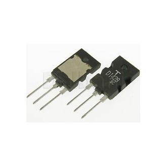 2SD1428 TRANSISTOR POWER AMPLIF. NPN