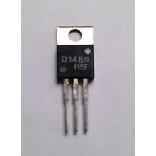 2SD1459 TRANSISTOR VERTICAL OUTPUT NPN