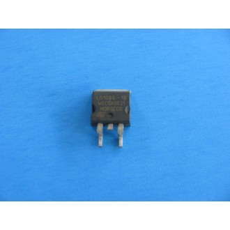 LD1086-18 ST IC REG LDO 3.3V 1.5A DPAK NEW