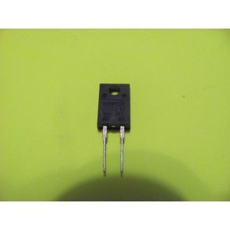 STTH20P035FP: DIODE MOSFET