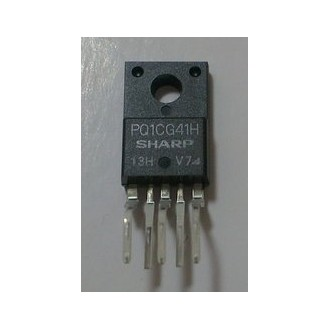 SHARP PQ1CG41H: IC REGULATOR