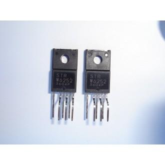 Genuine-Original-Sanken New STRW6252 STR W6252 ICs