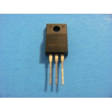 SMK1820: MOSFET DC-DC CONVERTER APPLICATIONHIGH VOLTAGE SWITCHING APPLICATIONS