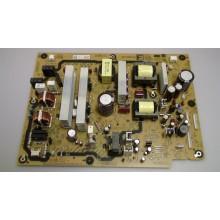 PANASONIC: TC-P42S1. P/N: ETX2MM747AF. POWER SUPPLY