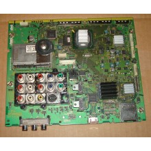 Panasonic Plasma TV TC-P42S1 Main Board TNPH0786 (1) A