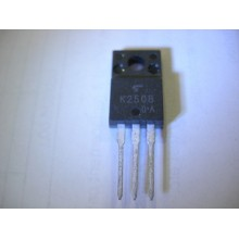 2SK2508 Original New Toshiba Silicon N-Channel MOSFET K2508