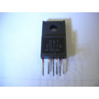 SQT7011K Original New Sanken Integrated Circuit 7011K