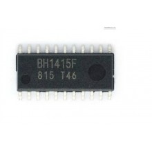 BH1415F BH1415 Wireless Audio Link IC ROHM New SOP-22 SMD